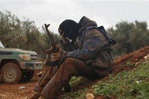 IS phá vỡ lệnh ngừng bắn ở Sweida, SAA nã pháo đáp trả