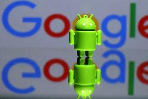 Thu thập dữ liệu trên các ứng dụng Android đang 'ngoài tầm kiểm soát'