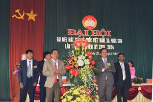 Đại hội điểm, nhìn từ Bắc Giang
