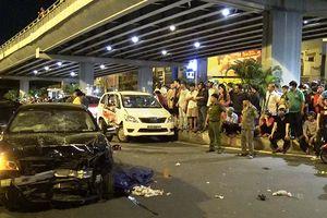 Say xỉn còn lái xe: Phải xử thật nặng!