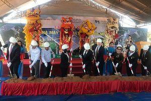 90 dự án điện mặt trời với hơn 135.000 tỉ tại Bình Thuận