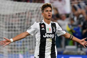 Dybala sẵn sàng tỏa sáng trên sân khấu của Ronaldo