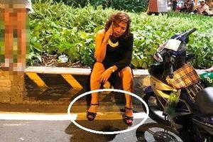 Bắt tạm giam người lái BMW gây tai nạn liên hoàn ở Sài Gòn