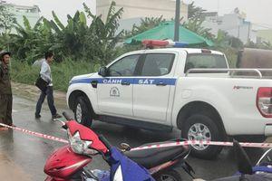 Bắt nghi can 15 tuổi sát hại nam sinh chạy GrabBike ở Sài Gòn