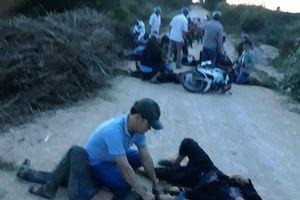 Trai làng hỗn chiến sau lễ ăn hỏi, một người tử vong