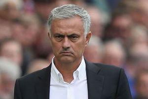 Jose Mourinho tiết lộ đi bộ đến sân Old Trafford trước trận gặp Juve