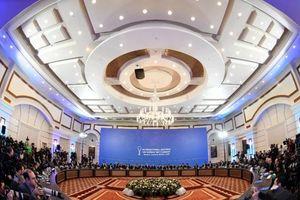 Nga - Iran - Thổ Nhĩ Kỳ tổ chức hội nghị cấp cao 3 bên thảo luận tình hình Syria