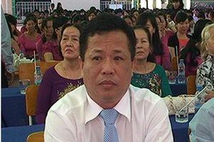 Vụ nguyên Bí thư thị xã Bến Cát bị khởi tố: Bắt thêm nguyên Phó Chủ tịch UBND xã