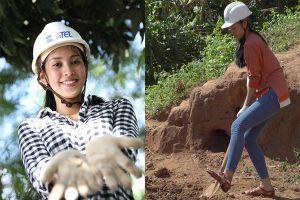 Hoa hậu Tiểu Vy: Muốn dành cả thanh xuân để làm từ thiện