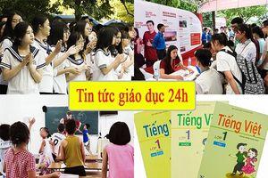 Tin tức giáo dục 24h: Cách dạy ngoại ngữ cho con để không bị 'loạn ngữ'