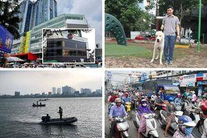 Tin tức Hà Nội 24h: Ùn tắc giao thông tại thủ đô gây thiệt hại như thế nào?