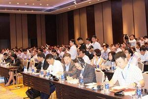 Khai phá thị trường Internet vạn vật của Việt Nam