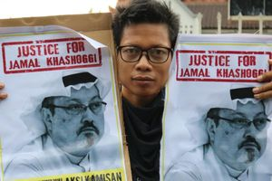 Cái chết của nhà báo Khashoggi là 'vụ che đậy tồi tệ nhất lịch sử'