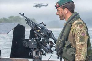 50.000 binh sĩ NATO tập trận lớn nhất sau 15 năm 'dằn mặt' Nga