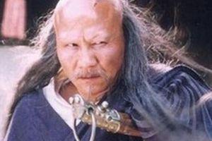 Những nhân vật phản diện 'khét tiếng' trong phim kiếm hiệp Kim Dung