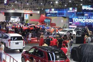 Khai mạc VMS 2018 – 'ngày hội' ô tô lớn nhất trong năm