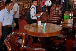 Doanh nghiệp Việt phải 'nhanh chân' trong cuộc chiến tranh thương mại Trung - Mỹ
