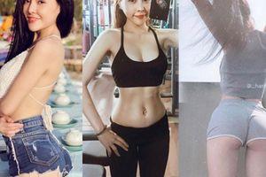 Trào lưu chị em Việt mặc quần 5cm: Lúc nào thì gây phản cảm?