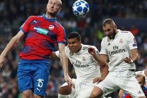 Thoát hiểm ở Bernabeu, sao Real Madrid 'giữ ghế' HLV Lopetegui