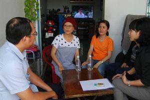 Hỗ trợ con CNVC-LĐ bị bệnh hiểm nghèo