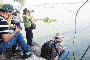 Hiểm họa từ hơn 4.500 điểm xả thải đổ vào sông Đồng Nai