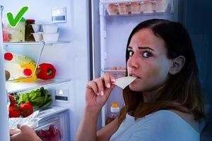 9 thực phẩm an toàn để ăn đêm mà không lo ảnh hưởng sức khỏe