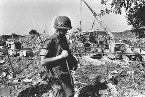 Ngày đẫm máu nhất của Quân đội Mỹ kể từ sau Chiến tranh Việt Nam