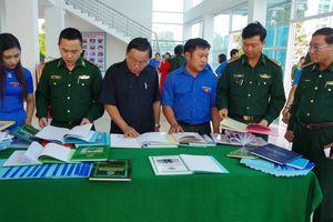 Quảng Trị: Tổng kết và trao giải cuộc thi tìm hiểu về Biên giới và BĐBP