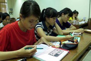 Bộ GD-ĐT có quyền cho phép thành lập trường cao đẳng sư phạm tư thục