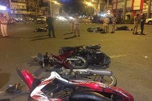 Khởi tố, bắt giam nữ tài xế lái BMW gây tai nạn tại ngã tư Hàng Xanh