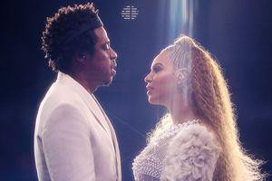 Beyoncé và Jay-Z thu về hơn 250 triệu USD từ tour diễn 'On the Run II'