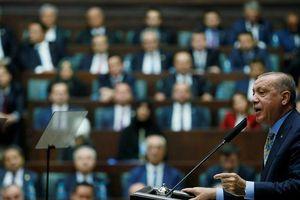 Thổ Nhĩ Kỳ sẽ điều tra đến cùng về vụ nhà báo Khashoggi