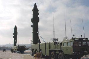 Đằng sau tuyên bố rút khỏi hiệp ước hạt nhân của Mỹ