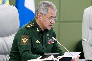 Nga cáo buộc NATO gia tăng hoạt động tình báo ở Baltic và Biển Đen