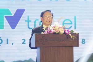 Triển khai cổng thông tin du lịch thông minh VTV Travel