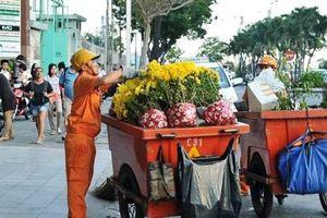 TP HCM: Chi trả hơn 50,5 tỷ đồng nợ lương công nhân vệ sinh