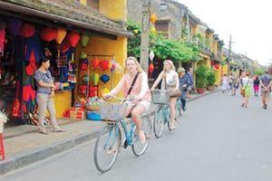 Hội An lên kế hoạch phát triển giao thông bằng xe đạp