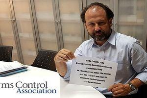 Hiệp Hội kiểm soát vũ khí cảnh báo hậu quả khôn lường nếu Mỹ rút khỏi INF