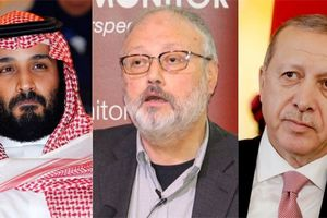 Vì sao Thổ Nhĩ Kỳ 'bắn tin phát một' vụ nhà báo Khashoggi?