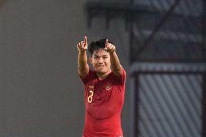 Chơi thiếu người, U19 Indonesia đoạt vé tứ kết ngoạn mục