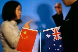 Trung Quốc - Australia: Sau 'khẩu chiến' sẽ là.... đại chiến?