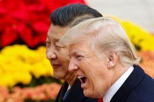 Tổng thống Trump: 'Không xuống thang và muốn Trung Quốc 'đớn đau hơn' trong cuộc chiến thương mại'