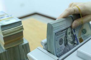 Dự trữ ngoại hối nhà nước đạt khoảng 60 tỷ USD