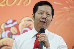 Chủ tịch Địa ốc Sài Gòn muốn tăng tỷ lệ sở hữu lên gần 29%