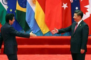 Bị Mỹ lạnh nhạt, Trung Quốc - Nhật ký hàng chục thỏa thuận hợp tác trong nhiều ngành