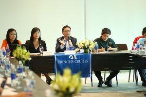Việt Nam sẽ đón 493 chuyến hải trình bằng du thuyền?