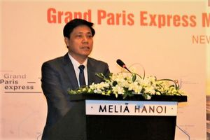 Tàu điện ngầm, đường sắt cao tốc Việt Nam và kinh nghiệm từ Pháp