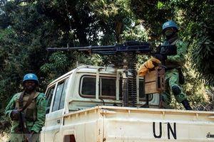 Cộng hòa Trung Phi sẽ giải giáp các nhóm vũ trang cuối năm nay