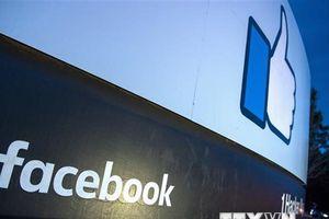 Facebook lần đầu công bố báo cáo về quảng cáo chính trị tại Mỹ