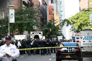 New York báo động khẩn cấp, yêu cầu người dân 'ẩn nấp tại chỗ'